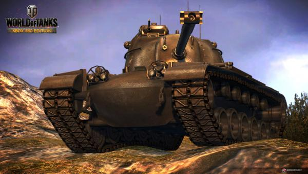 World of Tanks: 300 000 dólares para su gran final