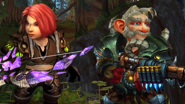 Blizzard en guerra con los servidores pirata de World of Warcraft