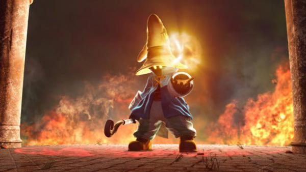 Final Fantasy IX ya disponible para PC en Steam