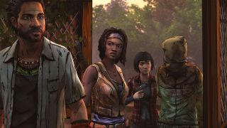 Imágenes de The Walking Dead: Michonne - Episode 3: What We Deserve