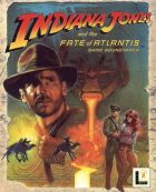 Carátula de Indiana Jones and the Fate Of Atlantis