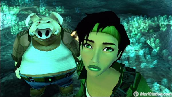 Beyond Good and Evil 2 sigue en desarrollo