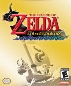 Carátula de The Legend of Zelda: The Wind Waker