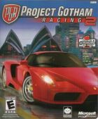 Carátula de Project Gotham Racing 2