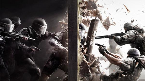 Rainbow Six Siege será free to play hasta el 1 de agosto