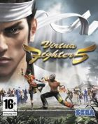 Carátula de Virtua Fighter 5