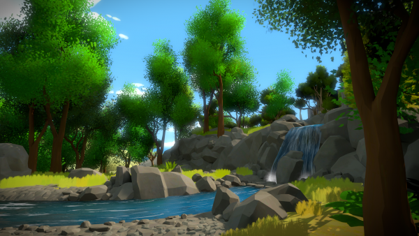 The Witness y Titanfall 2 aprovecharán la potencia de PS4 Pro