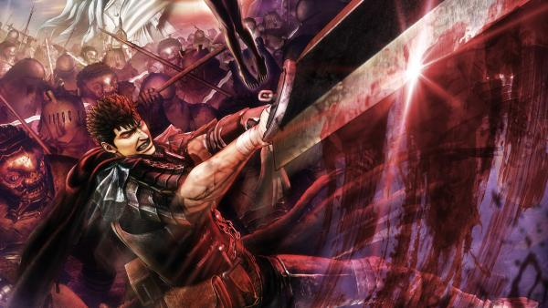 [TGS16] Berserk and the Band of the Hawk sale el 24 de febrero
