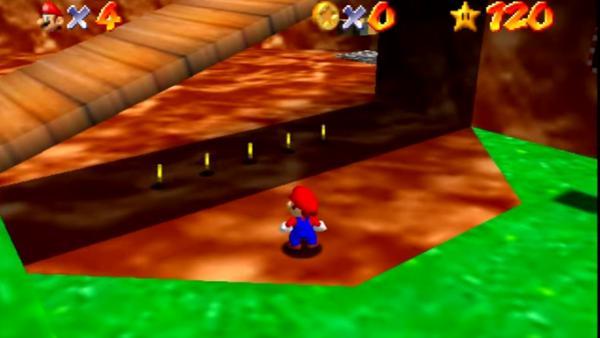 Super Mario 64 - Videojuegos - Meristation