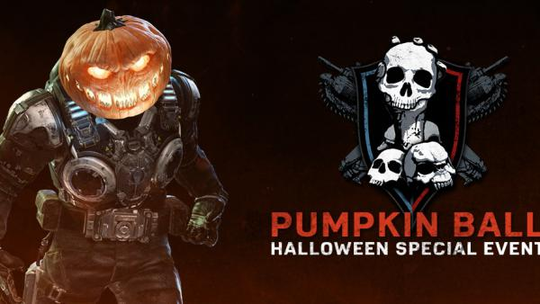 Gears of War 4 tendrá un evento especial por Halloween