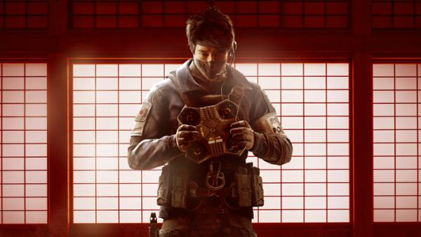 Juega ya gratis a Rainbow Six Siege en PC y PlayStation 4