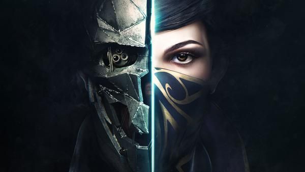 Parche en camino para Dishonored 2 en PC