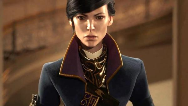 Dishonored 2 vende menos que Dishonored en su primera semana