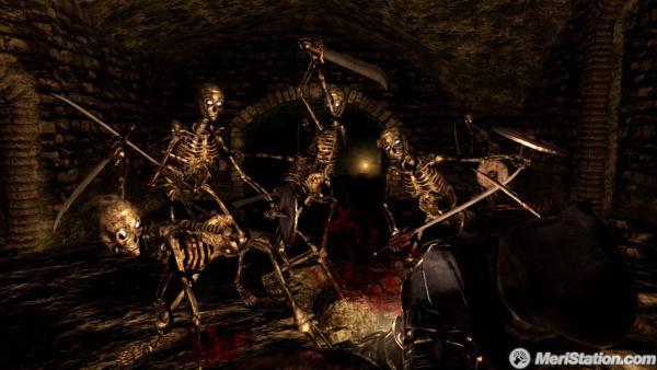 Los 100 Mejores Juegos De Xbox 360 Meristation