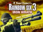 Rainbow Six 3: Iron Wrath