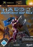 Carátula de Halo 2: Multiplayer Map Pack
