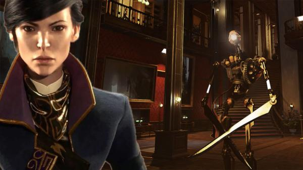 Ya disponible el parche 1.2 de Dishonored 2 para PC en Steam