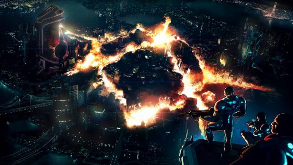 "Phil Spencer de Microsoft: ""Crackdown 3 sigue en desarrollo"""