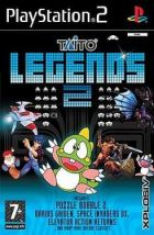 Carátula de Taito Legends 2