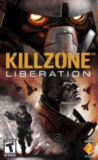 Carátula de Killzone: Liberation