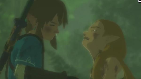 Zelda Breath Of The Wild Sera El Ultimo Juego De Nintendo Para Wii