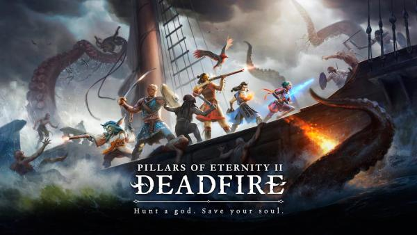 Pillars of Eternity II se financia en menos de 24 horas