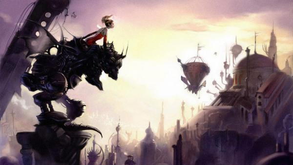 Un remake de Final Fantasy VI es posible, confirma Square Enix