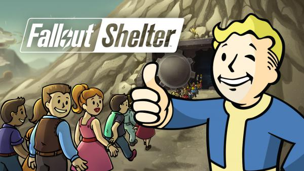 Bethesda anuncia Fallout Shelter para Xbox One y Windows 10