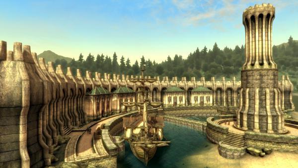 The Elder Scrolls V: Skyrim - Videojuegos - Meristation
