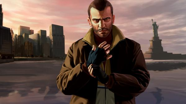 Grand Theft Auto IV ya es retrocompatible con Xbox One