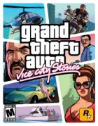 Carátula de Grand Theft Auto: Vice City Stories