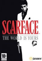 Carátula de Scarface: The World is Yours