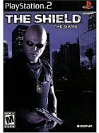 Carátula de The Shield