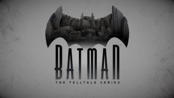 Listan Batman: The Telltale Series para Switch