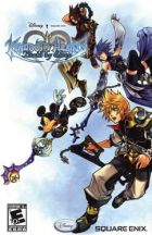 Carátula de Kingdom Hearts: Birth by Sleep
