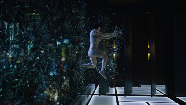 Ghost in the Shell: En Busca de la Esencia Cyberpunk