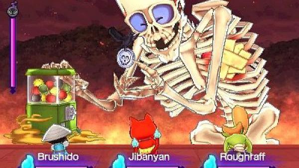 Yo-kai Watch 2 Fantasqueletos/Carnánimas, Análisis