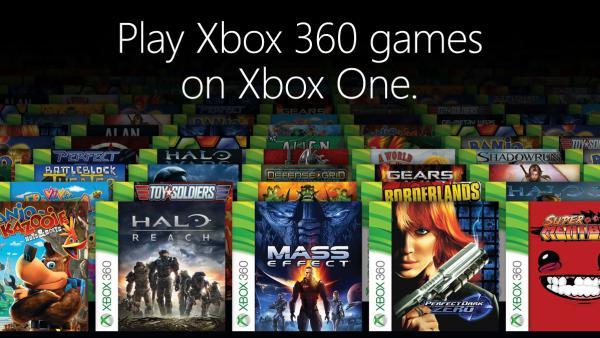 Lista Completa De Juegos Retrocompatibles Para Xbox One Meristation