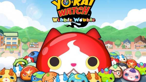 Ya Disponible Y Gratis Yo Kai Watch Wibble Wobble Meristation