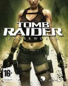 Carátula de Tomb Raider Underworld