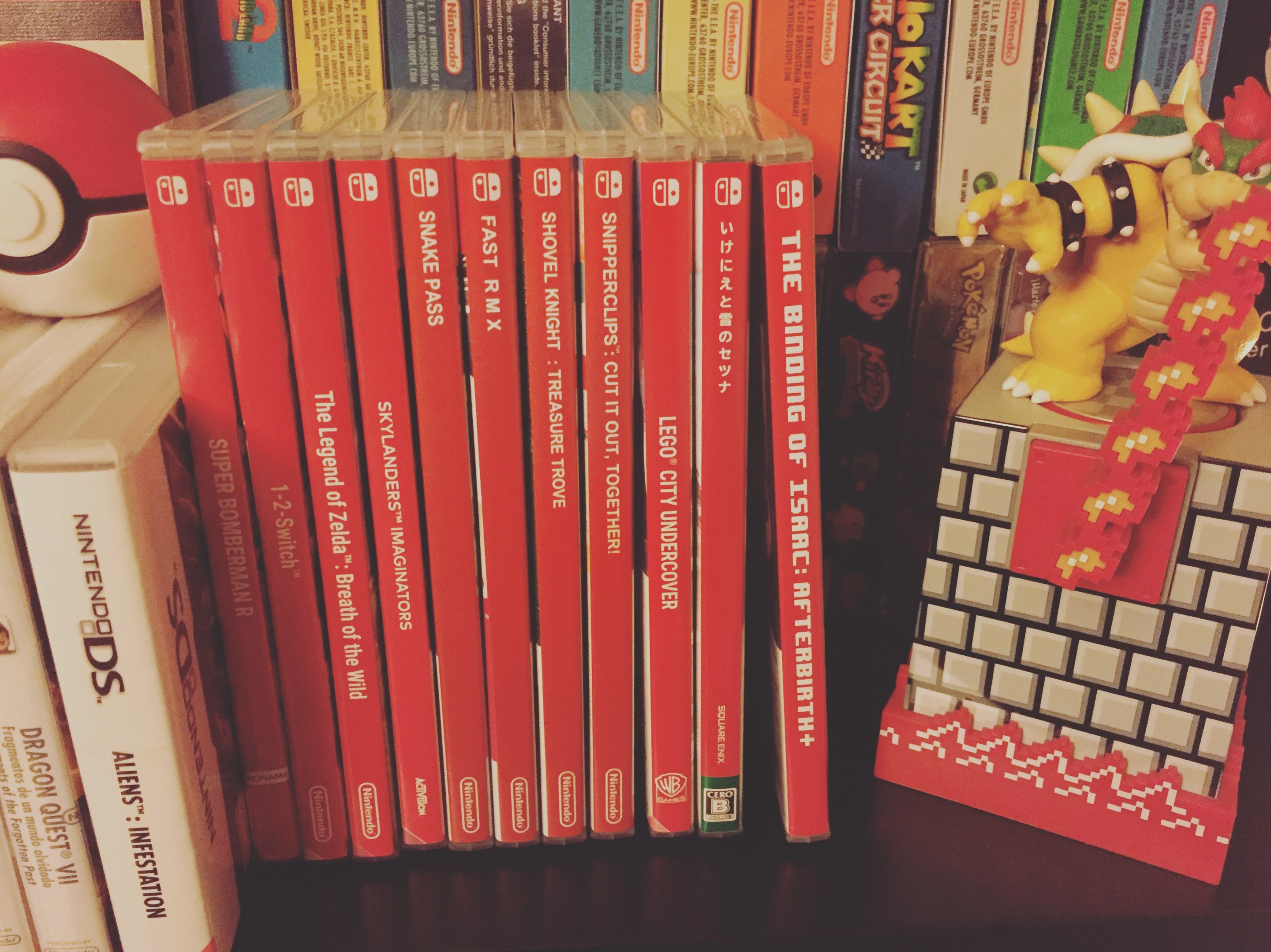 Primer Gameplay De Minecraft Nintendo Switch Edition Meristation