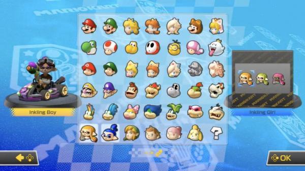 Mario Kart 8 Deluxe Analisis Meristation