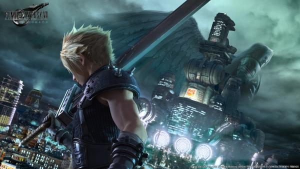 Kingdom Hearts III y FF VII Remake no llegarán en 2017