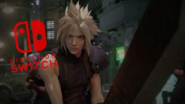 Final Fantasy VII Remake para Switch en el E3 2017, según fuentes