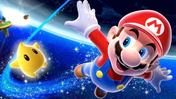 El Toque Koizumi En Los Grandes Juegos De Nintendo Meristation