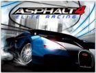 Carátula de Asphalt 4: Elite Racing