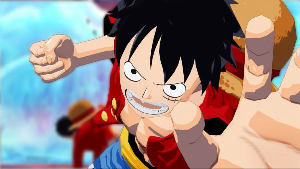 One Piece  Unlimited World Red - Videojuegos - Meristation 06d5597d1cc