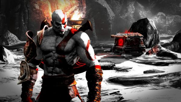 Los creadores de God of War trabajan en PlayStation VR
