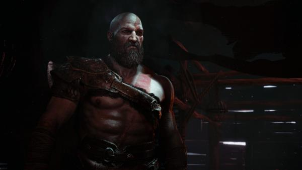 God of War sí estará en el E3 2017