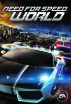 Carátula de Need for Speed: World